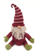 """Melange Collection GNOME (SITTING, 13"""" TALL)"""