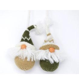 Melange Collection GNOMES (NORDIC HATS) ORNAMENT