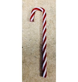 Rare Earth Gallery Candy Cane (Shatterproof)