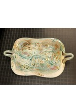 Gail Snively TRAY (w/Handles, XL, #110)