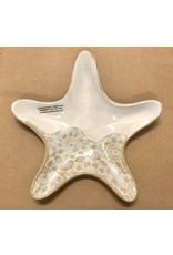 Clarkware Pottery TRAY (Starfish)