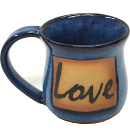 Always Azul LOVE MUG (Lg, 14oz)