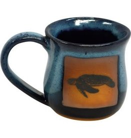 Always Azul SEA TURTLE MUG (Lg, 14oz)