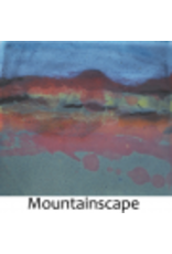 Always Azul HORSE REFLECTIONS (Panoramic Image, Lg, 14oz)