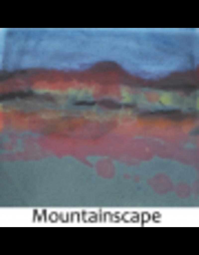 Always Azul HORSE REFLECTIONS MUG (Panoramic Image, Lg, 14oz)