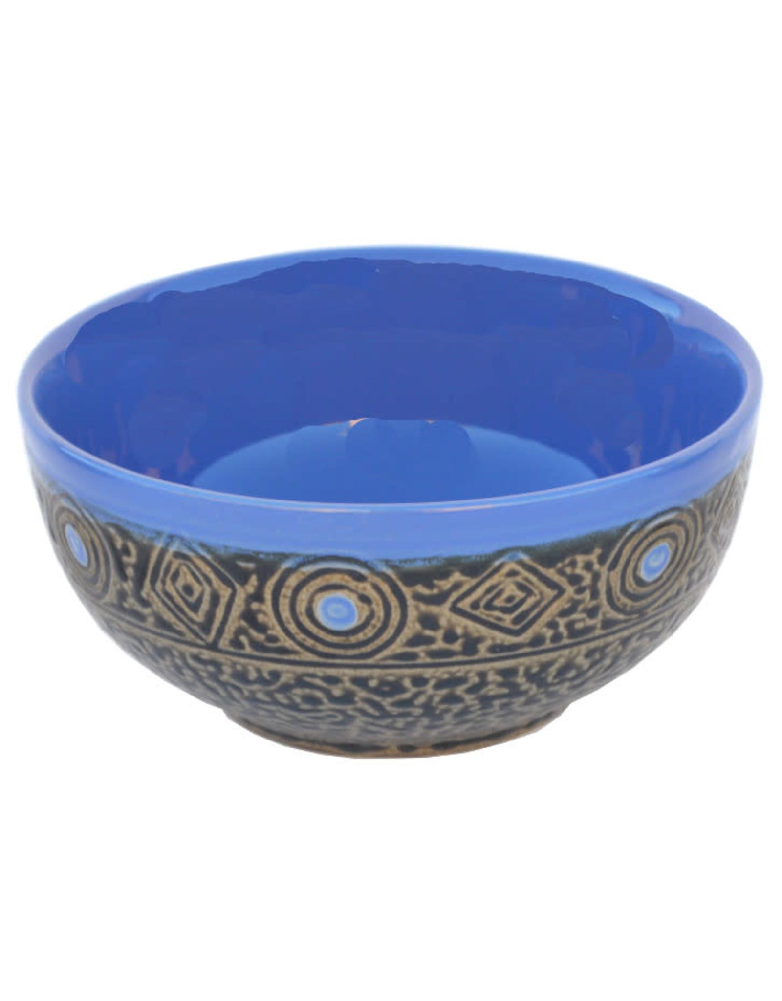 Always Azul SOUTHWEST CHILI SOUP BOWL (15OZ)