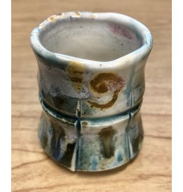 Gail Snively SHOT GLASS (Ceramic, #20001)