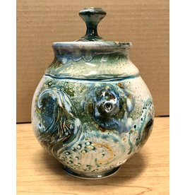 Gail Snively JAR (w/Lid, #20002)