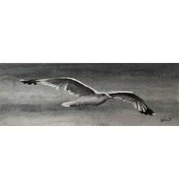 """Molly Pearce SEAGULL (48x17"""" MOLP)"""