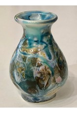 Gail Snively VASE (Wee, #412, GAIS)