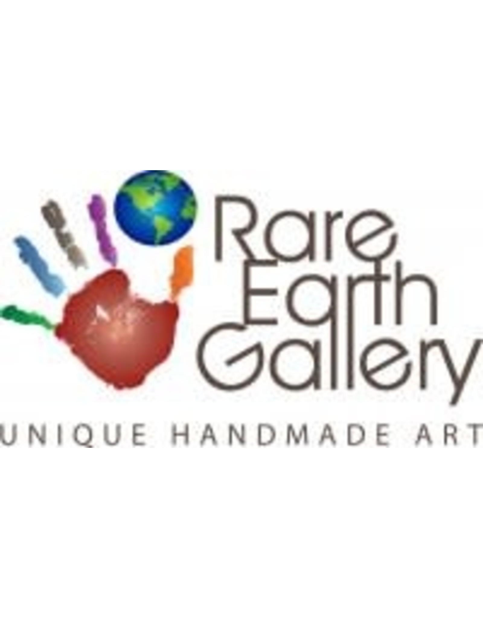 Rare Finds BEADED NECKLACE, Native American Artist Design, triple strand