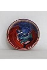 "Larrabee Ceramics SALSA BOWL, 5"" LARR"