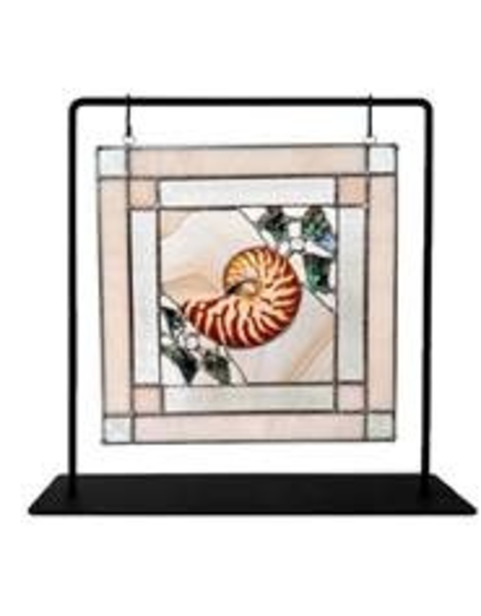 """My Wildest Dreams Studio Nature's Glory panel (Champagne 10x10"""" w/hanging frame)CHIR"""