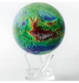"Mova Globes VESTA (MOVA Globe 4.5"" w/Acrylic Base)"