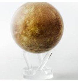 "Mova Globes MERCURY (MOVA Globe 4.5"" w/Acrylic Base)"