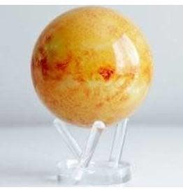 """Mova Globes SUN (MOVA Globe 6"""" w/Acrylic Base)"""