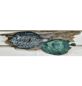 Pam Maschal Fish, GA Driftwoood, PAMM
