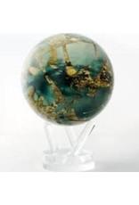 "Mova Globes TITAN (MOVA Globe 6"" w/Acrylic Base)"
