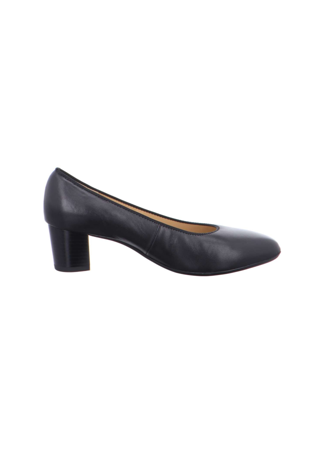 "Mid Height  pump 1.5"" heel KENDALL 11486"