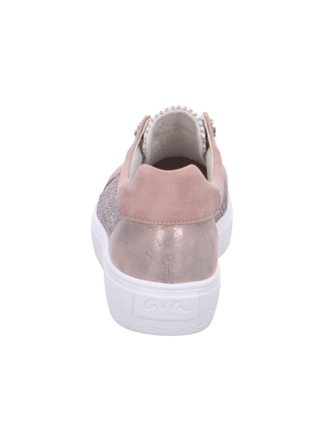 Slip on sneaker NEW YORK 14525