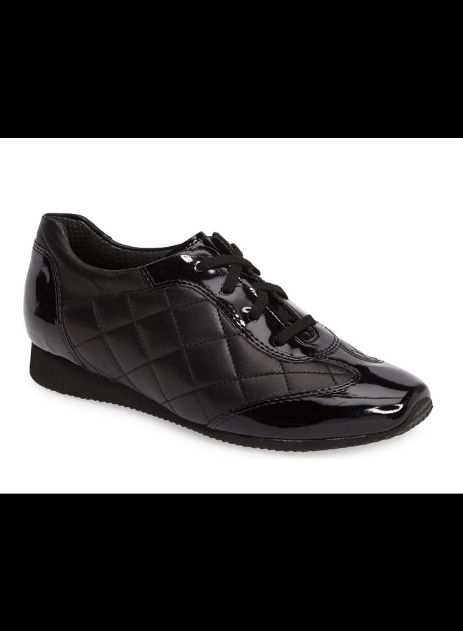 Casual wedge sneaker ILANA 33019