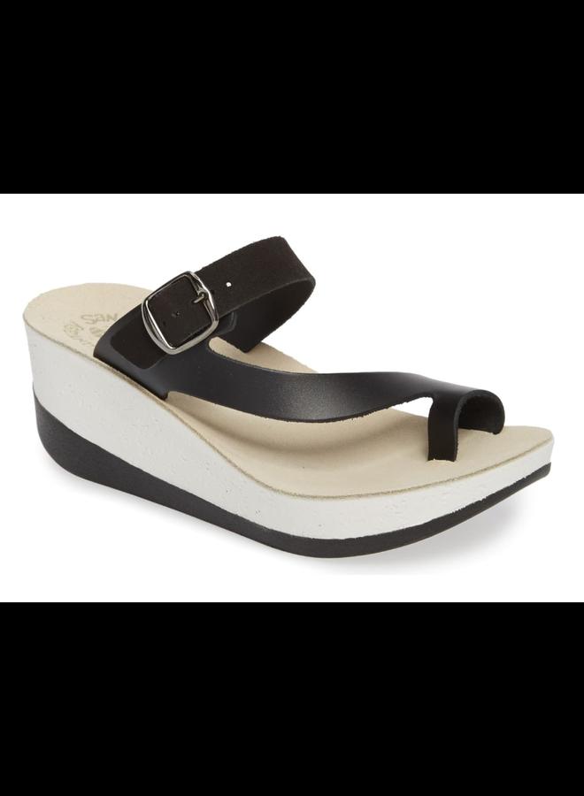 Foam Wedge Sandal FELISA