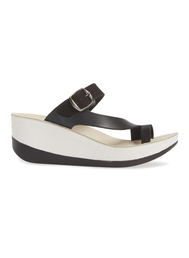 Foam Wedge Sandal FELISA