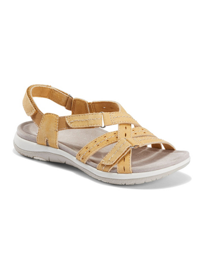 Velcro Traveler Sandal SAVOY SAMMIE