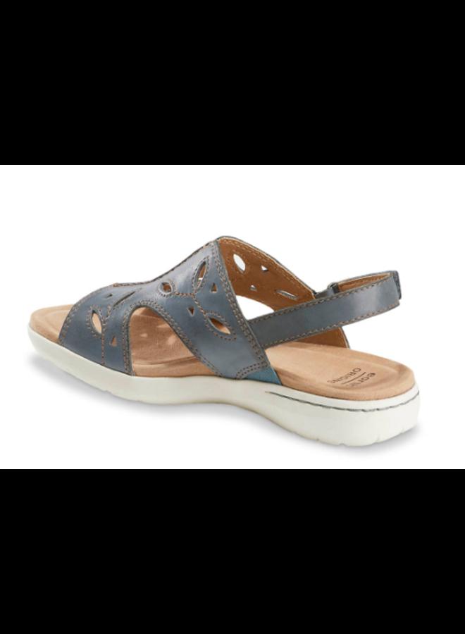 Open Strap Sandal TAWNY TRISH