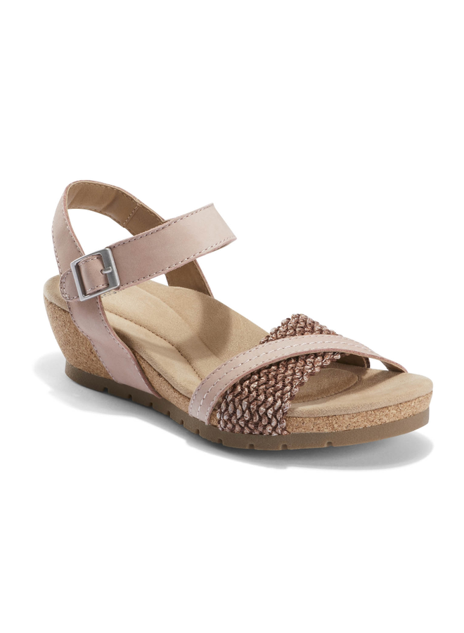 Soft Wedge Sandal KENDRA KENNEDY
