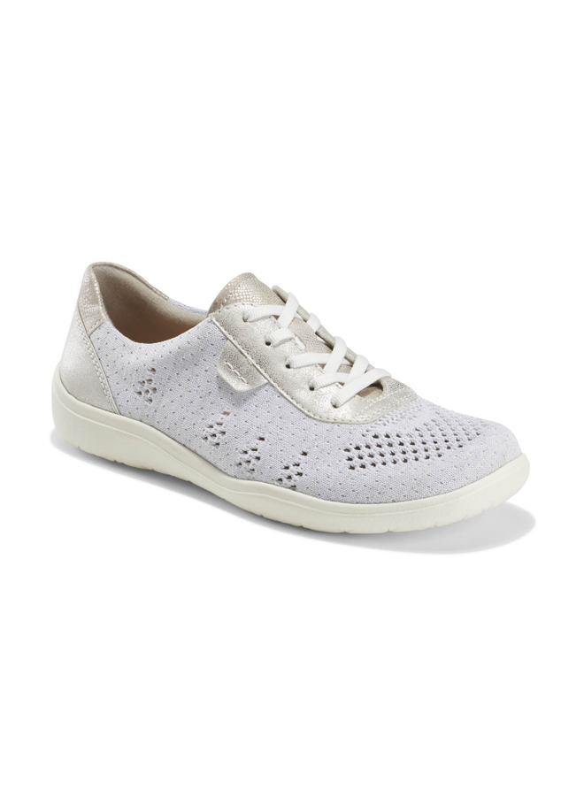 Lace Up Sneaker PAXTON PETRA