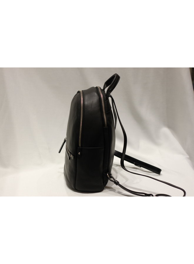 Midsize Rounded Backpack 583695