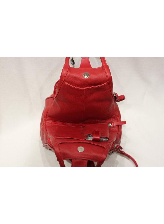 Midsize Multi Organizational Backpack 584849