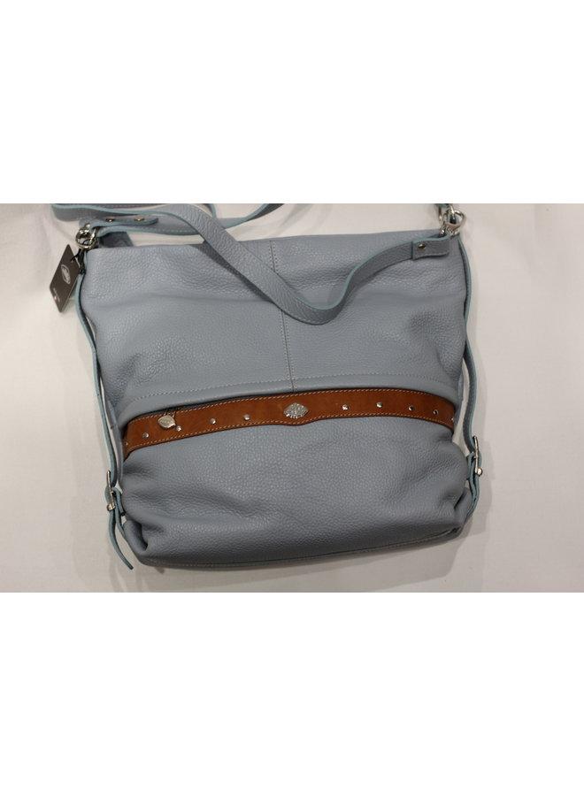 Midsize Crossbody Handbag w/strap 438