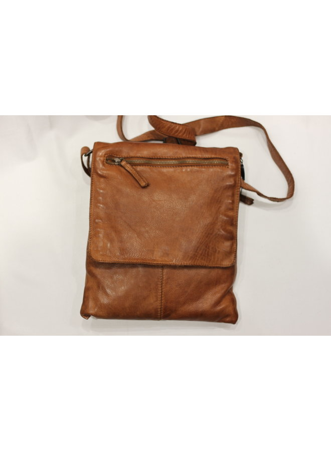 Small Flap Crossbody Handbag 22740