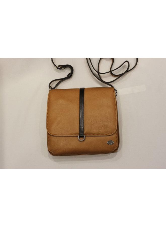 Small Flap Crossbody Handbag 584515
