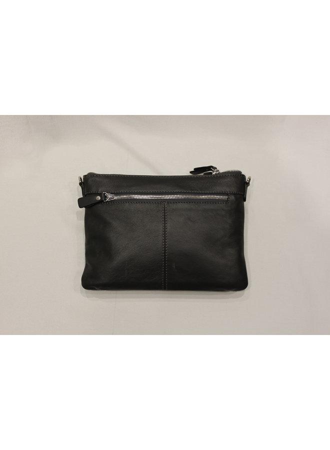 Small Pocket Crossbody Handbag 584915