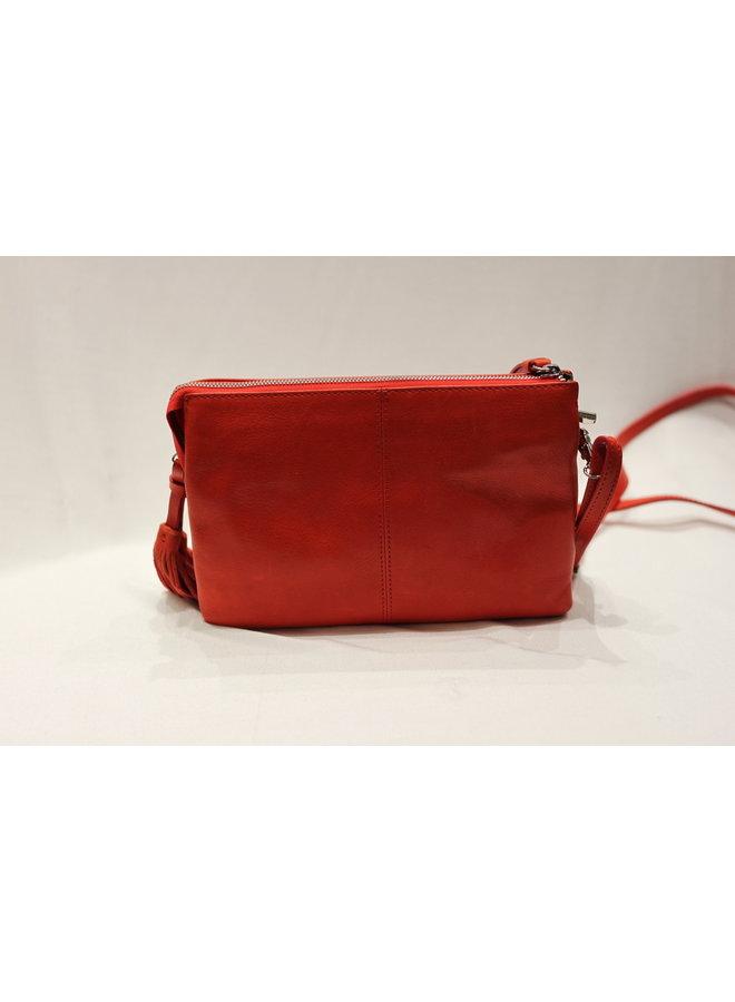 Small Tassel Crossbody Handbag 784342
