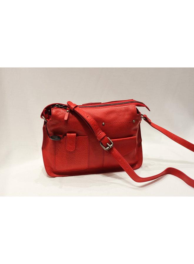 Small Crossbody Messenger Handbag 784912