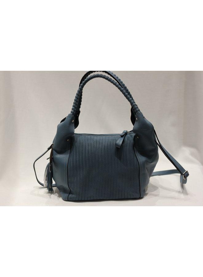 Midsize Tote Handbag w/strap