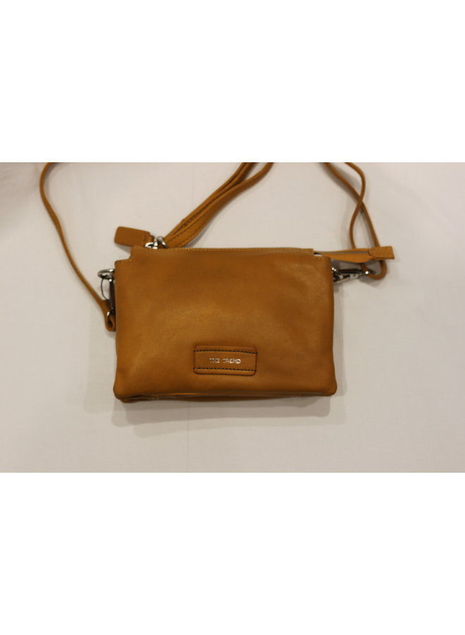 Small 3 Pocket Crossbody Handbag 4364637