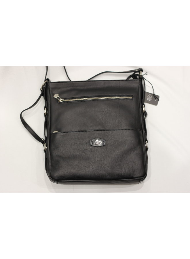 Midsize 3 in 1 Hybrid Flat Backpack 075817