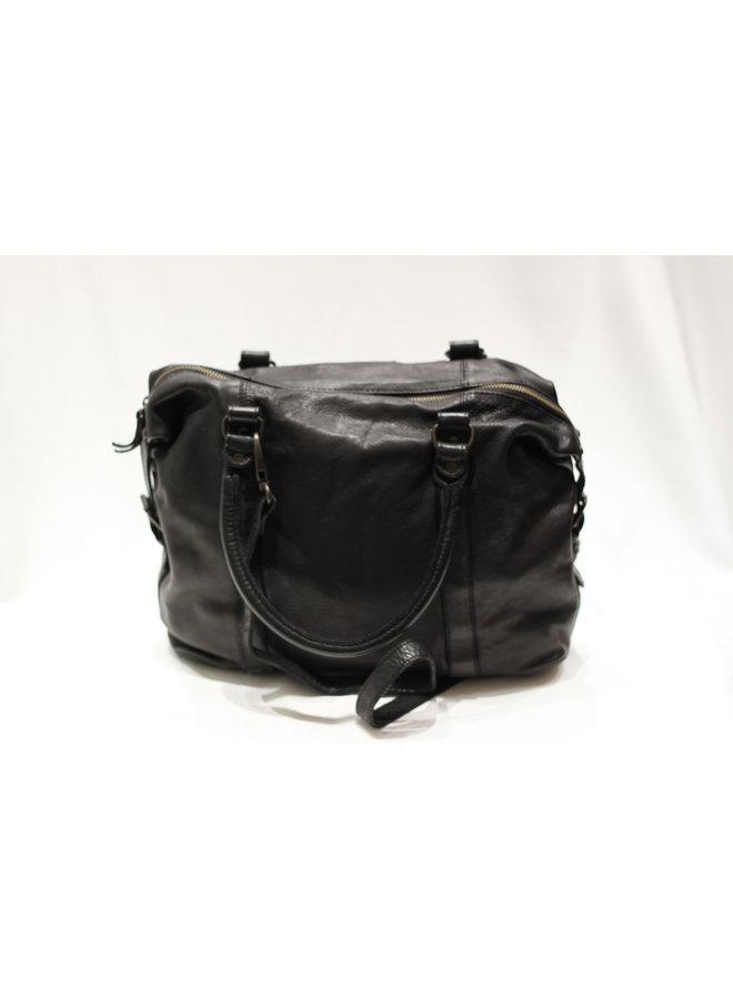 Large Tote Handbag w/strap 22355