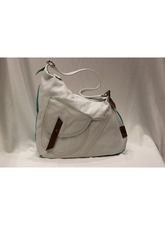 X-Large Boho Shoulder Handbag DF401