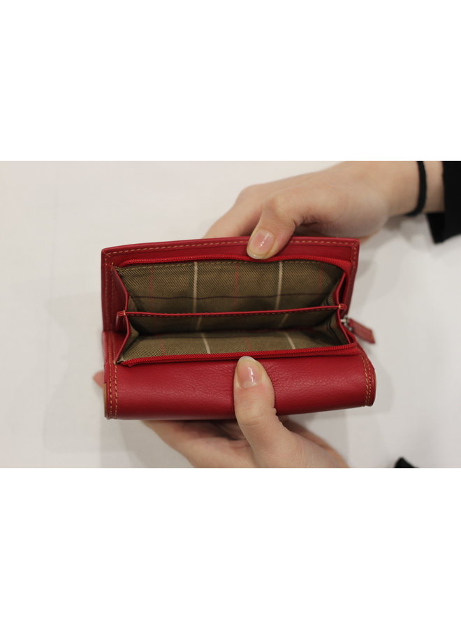 Wallet 3/4 w/coin 588325