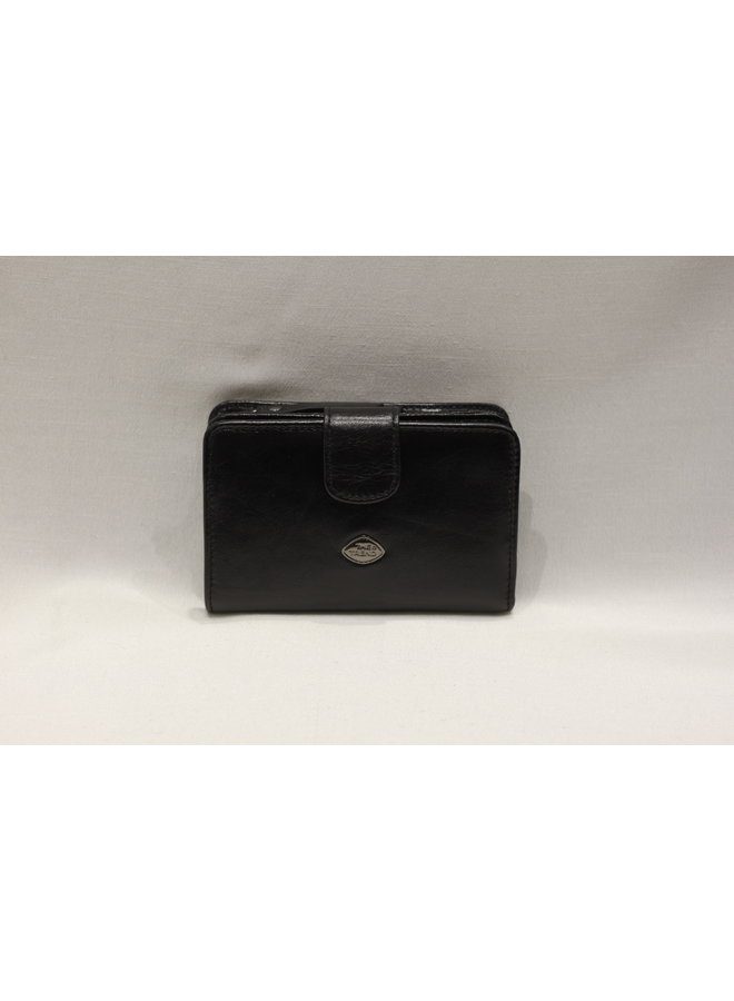 Wallet 3/4 w/2 sections and coin 1768356
