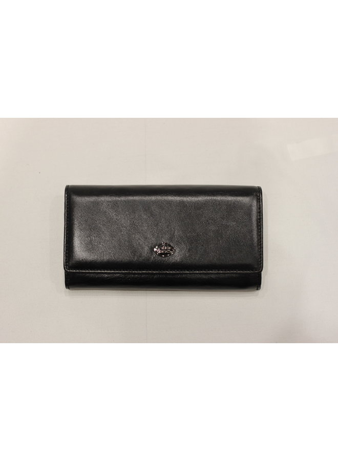 Wallet Full w/2 sections and coin 1768344