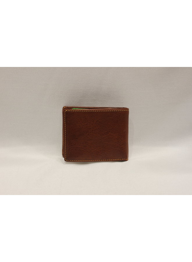 Wallet 3 sections flip out 917012