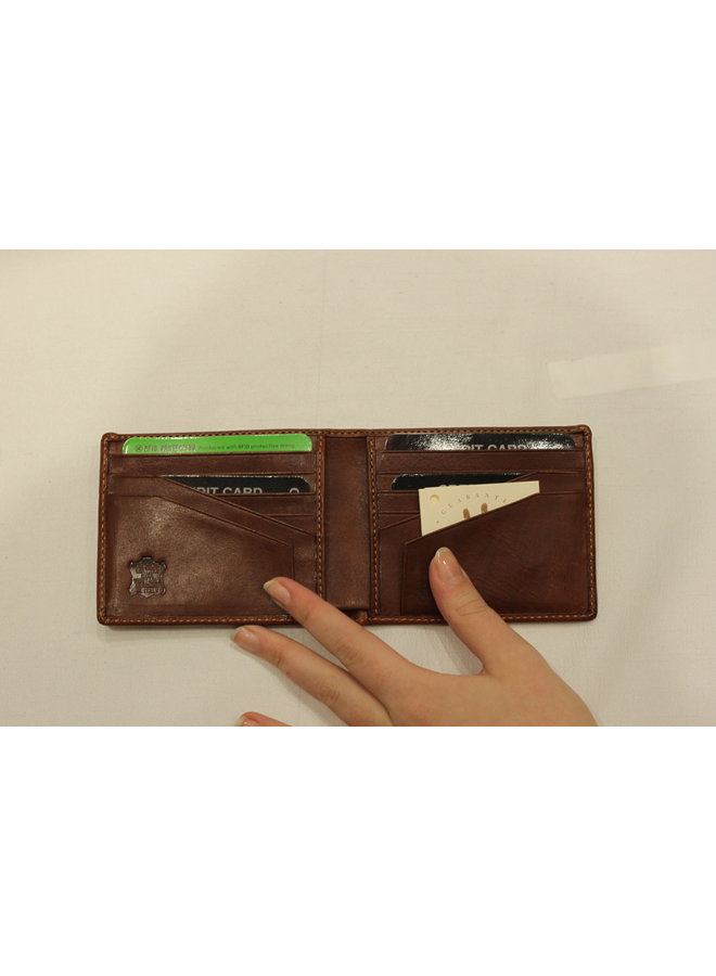 Wallet simple layout 917076