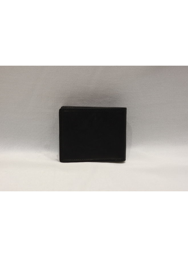Wallet 3 sections w/center flap 917140